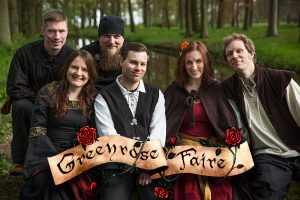 Greenrose Faire 2016 (Pauli Borodulin)