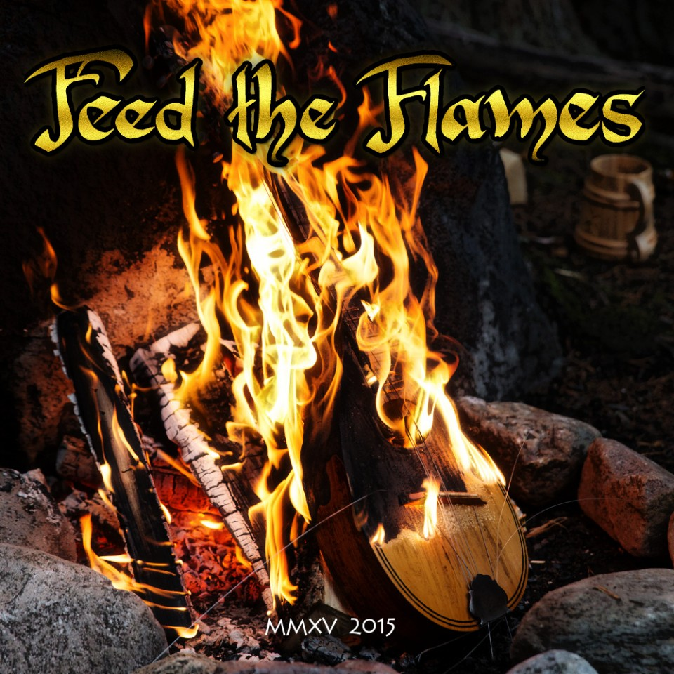 Feed the Flames